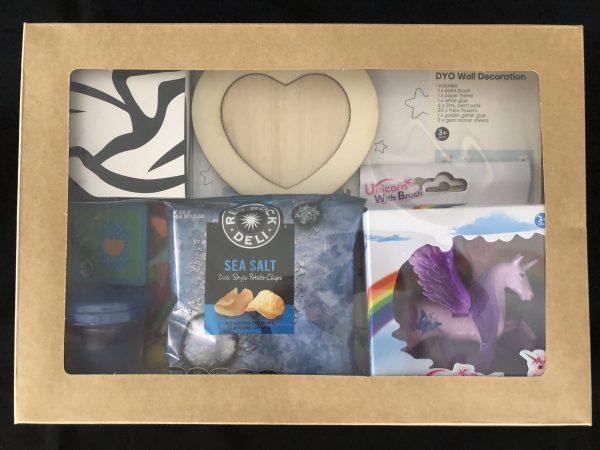 Children's Craft Pack (girls)