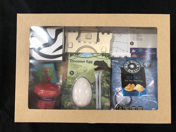 Children's Craft Pack (boys)
