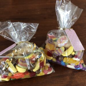 Party Lolly Bags