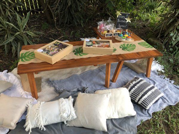 Backyard Picnic - Standard