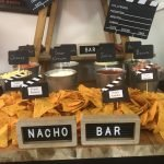 Nacho and Movie Party Package