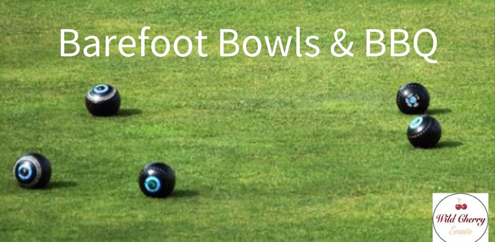 Barefoot Bowls and BBQ