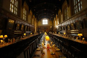 Harry Potter Weekend