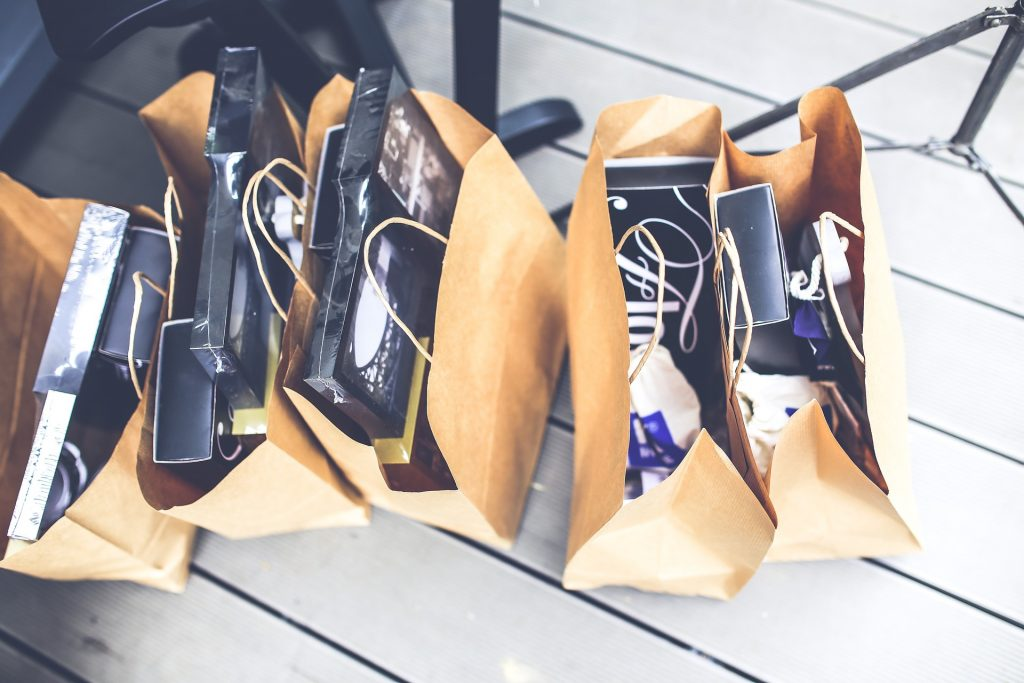 Five (More) Must Haves for Your Child's Party Bags