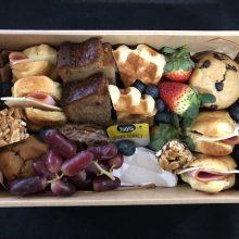 Breakfast Boxes