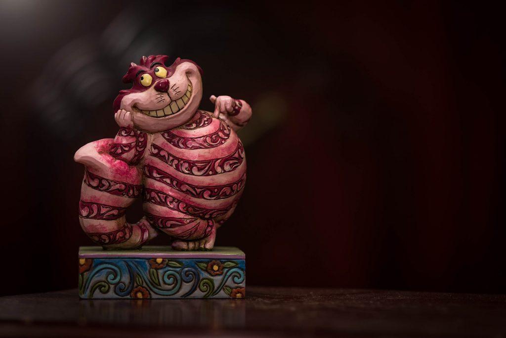 Paint 'n' Graze – Alice in Wonderland