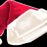 Christmas Hat Decorating