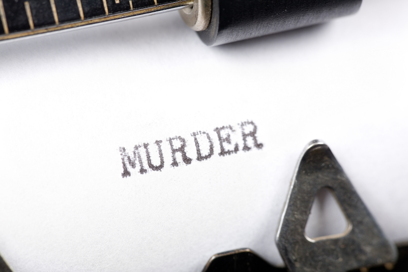 Murder on the Not So Orient Express: Live Theatre and Dinner Show