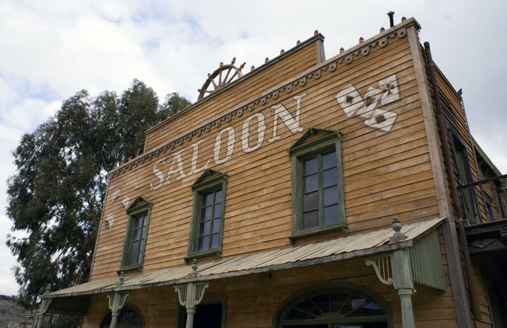 Murder at the Deadwood Saloon – Murder Mystery Night